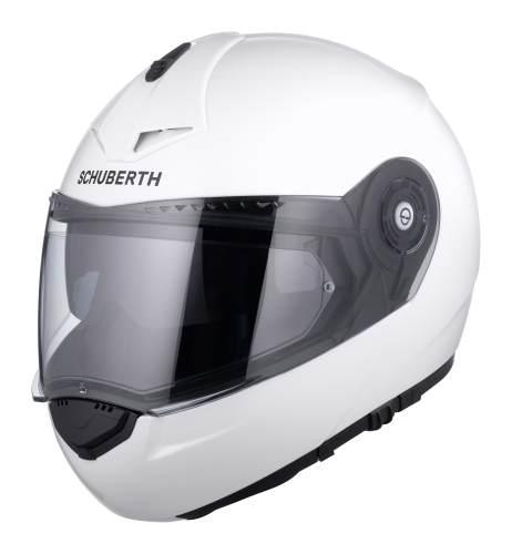 C3 Pro Glossy White 45