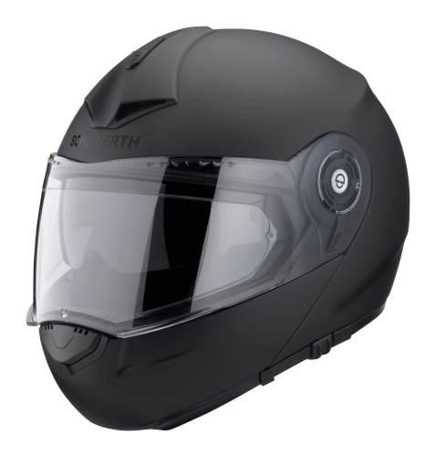 C3 Pro Matt Black 45