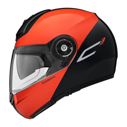 C3 Pro Split Orange 90