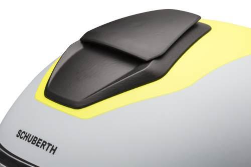 M1 Pro Triple Yellow Ventilation