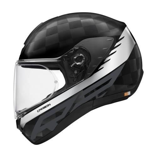R2 Carbon Bold Chrome 90