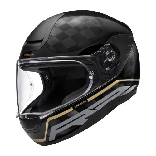 R2 Carbon Stroke Gold 45