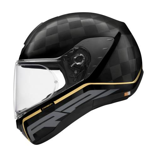 R2 Carbon Stroke Gold 90