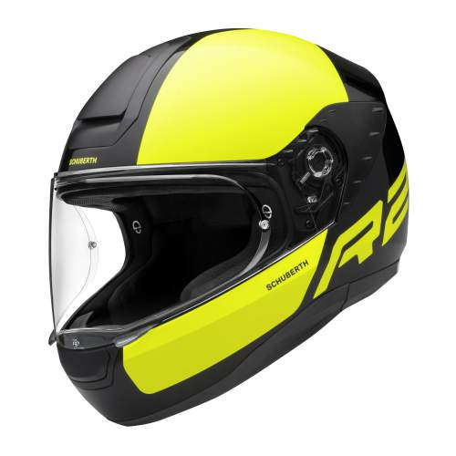 R2 Dyno Yellow 45