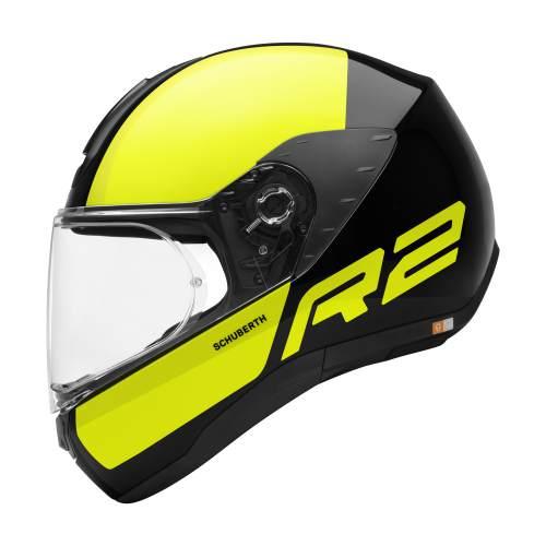 R2 Dyno Yellow 90