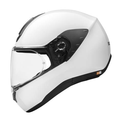 R2 Glossy White 90