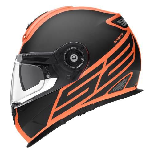 S2 Sport Traction Orange 90