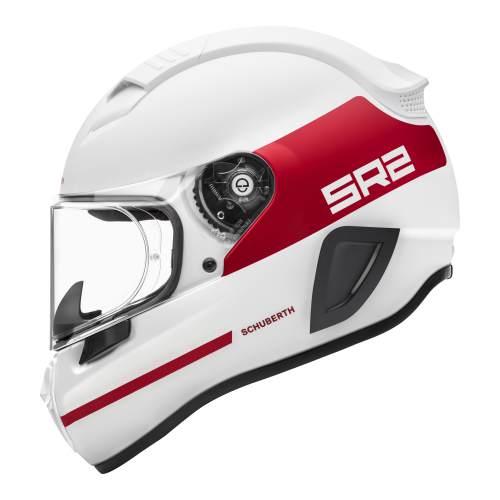 Sr2 Horizon Red 90