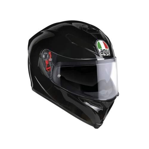 Agv K5 S E2205 Mono Black 1