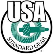 USA Standard Gear