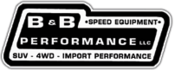 B & B Performance Products