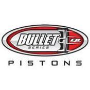 Bullet Pistons