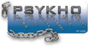 PSYKHO