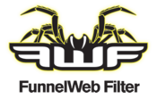 Funnelweb Filter