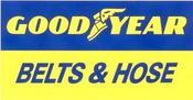 Goodyear Belts