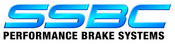SSBC Performance Brakes