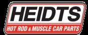 Heidts Rod Shop