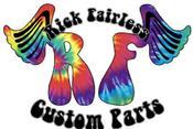 RF Custom Parts
