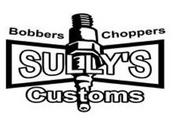 Sullys Customs
