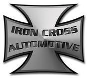 Iron Cross Automotive