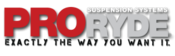 ProRYDE Suspension Systems