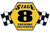 Stage 8 Fasteners
