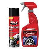 Automotive Wheel & Tire Care