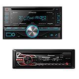 Car Audio Stereos