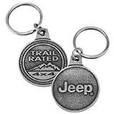 Replacement Automotive Keychains & Lanyards
