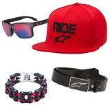 Automotive Lifestyle Clothing Accessories