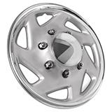 Automotive Wheel Covers & Hubcaps