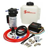 Automotive Water Methanol Injection Systems