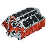 Performance Automotive Engine Blocks