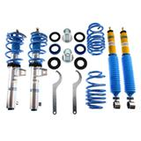 Performance Automotive Coilover Kits