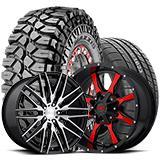 Automotive Wheels & Tires