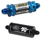 Performance Automotive Fuel Filters