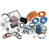 Replacement Automotive Transmission Repair & Rebuild Kits