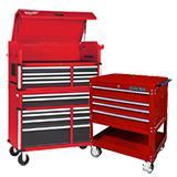 Garage Storage & Organizers