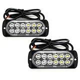 Automotive Emergency Strobe Lights