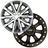 Automotive Wheel Skins