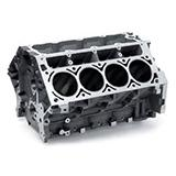 Replacement Automotive Engine Blocks & Components