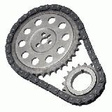 Replacement Automotive Timing Gears Chains & Covers