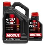 Motorcycle & Powersports Motor Oils