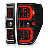 Custom Automotive Tail Lights