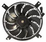 Automotive Replacement AC Condenser Fans