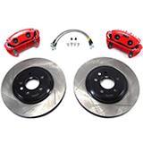 Performance Automotive Brake Kits