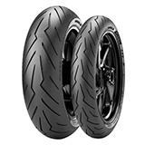 Sport Tires Motorcycle