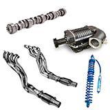 Automotive Performance Parts