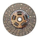 Performance Automotive Clutch Discs