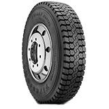 Commercial HD Automotive Tires